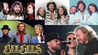 BEE GEES Medley - Karaoke HD
