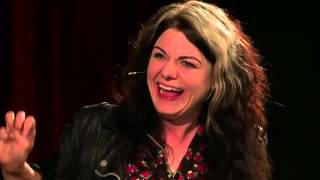 PART TWO OF CAITLIN MORAN LIVE AT THE BLOOMSBURY THEATRE #CAITLINLIVE