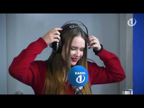 EMA 2018: 16-letna Lara Kadis nas je očarala s pesmijo Rise Like A Phoenix