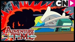 Adventure Time | Be More | Cartoon Network