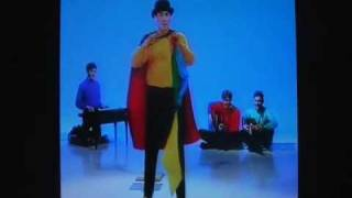 The Wiggles - Greg's Magic Show 1994