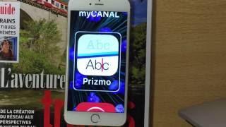 Prizmo Logiciel De Numérisation Pour iPhone Scanner Vos Documents