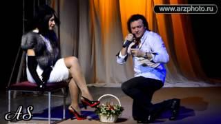 Игорь Демарин- Я не могу  расстаться