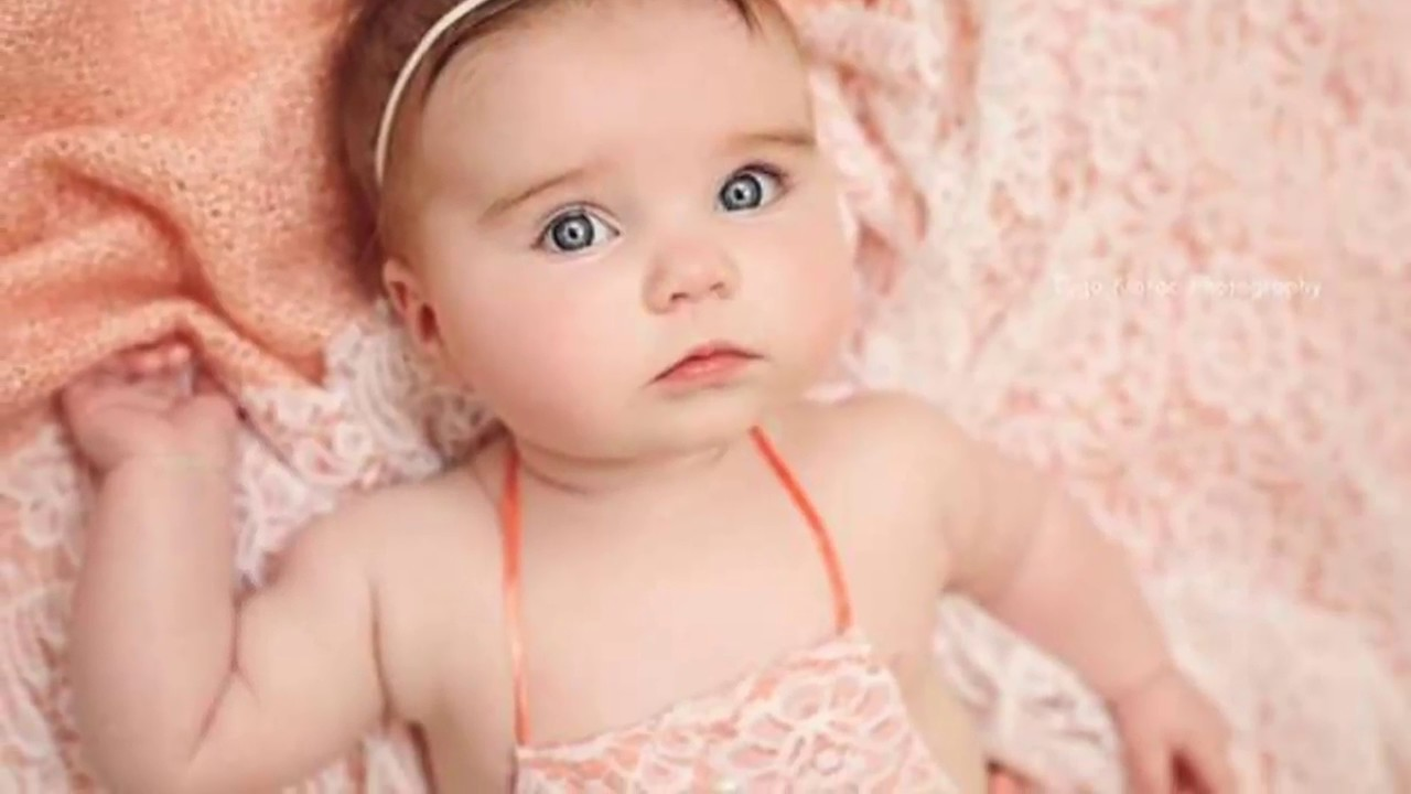 cute little baby lovely video indian cute babies video - youtube