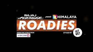 HIMALAYA ROADIES | THEME SONG