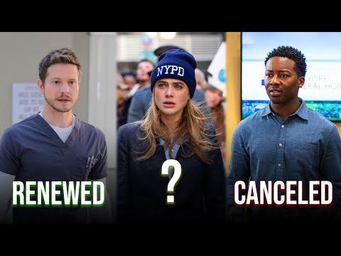 2020 All Renewed And Canceled Tv Shows Which Shows Are Returning For The 2020-21 Season?