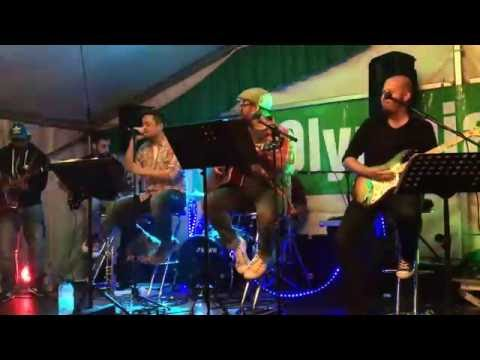 FUNPLUGGED - GET LUCKY (live @ SPORTFEST FC OLYMPIA KIRRLACH/ 25.05.16)