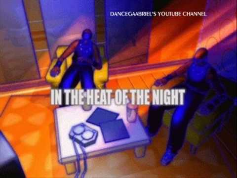 In The Heat Of The Night - E-Rotic