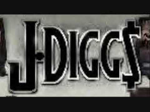 J-Diggs - All Day All Night