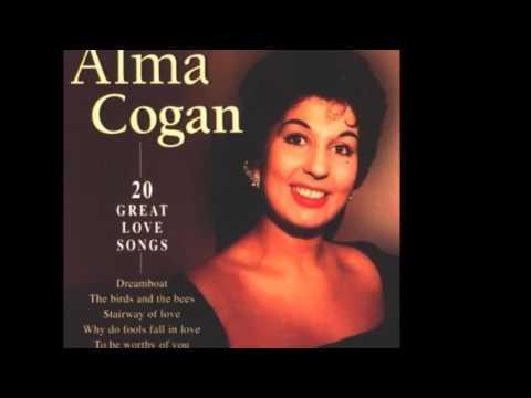 Alma Cogan  - The Train of Love
