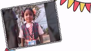 Reshma photos 1to 5 years