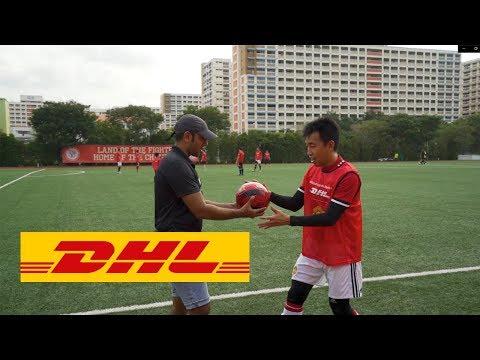#DHLUnitedDelivered 201920 – Country Profile Singapore