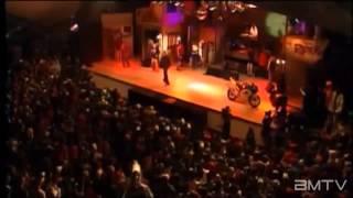 Racionais MCs - Eu Sou 157 Ao Vivo (1000 Trutas, 1000 Tretas)