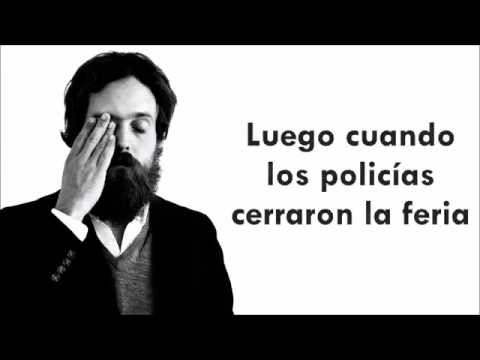 Iron & Wine - Flightless Bird, American Mouth (Sub: Español)