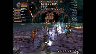 Les chevaliers de Nalsiriel ET le dragon de Phantasmagore