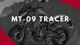 Csak finomkodtam vele - 2018 Yamaha MT-09 First Ride