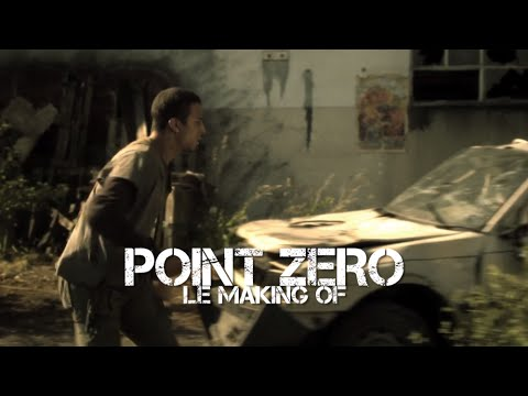 POINT ZERO : MAKING OF English subtitles