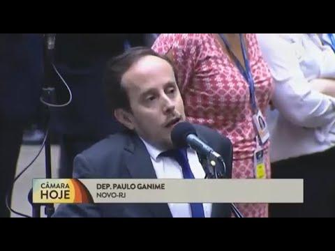 Programa Câmara Hoje - Votação da LDO