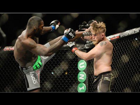 "UFC Sweden: Alexander Gustafsson vs Anthony ""Rumble"" Johnson --- Pros' Picks"