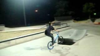 Odessa Texas BMX