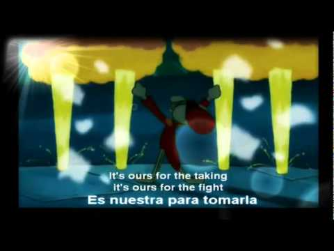 Version original  ( Bob esponja Sweet victory) subtitulada por yo.En HD.wmv