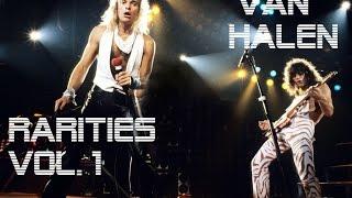 Van Halen Rarities vol. 1: SOUTH AMERICA 1983