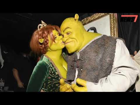 Teri Ann - SEE: Hiedi Klum Kills It For Halloween 2x This Year! WOW!