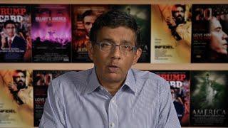 Impeach, Censor, Destroy! — The Dinesh D'Souza Podcast Ep. 1