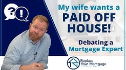 Replace Your Mortgage | Listen How This Mortgage Expert Responds About A HELOC - What Do You Think?