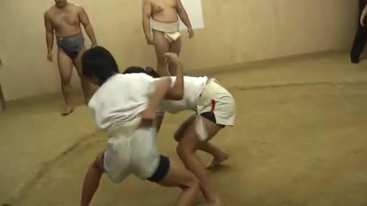 小学生相撲大会 [1:04x720p]
