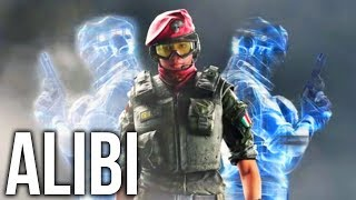 rainbow six siege epic moments