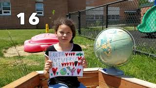 Video Lynbrook Elementary School: 25 things to be thankful for download MP3, 3GP, MP4, WEBM, AVI, FLV November 2018