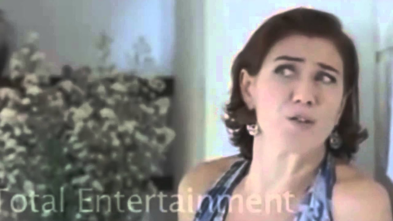 JULIANNE TREVISOL CENAS - FILME Divã