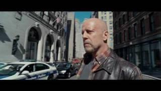 Trailer Español Oficial Los Sustitutos HQ