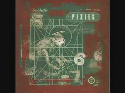 Pixies-Crackity Jones