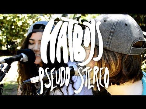 Hatboys -  Pseudo Stereo by Radio UTD