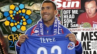 Top 10 things that are ruining football today