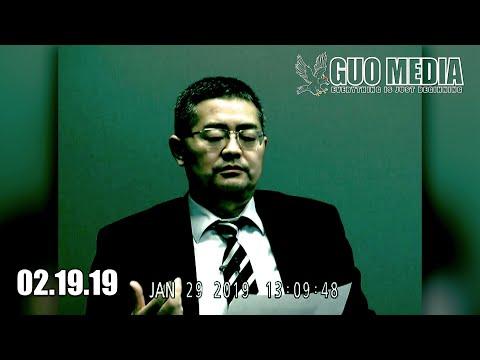 郭宝胜被郭文贵律师庭外审问视频(无删减版)-2