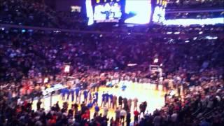 Madison Square Garden en Live