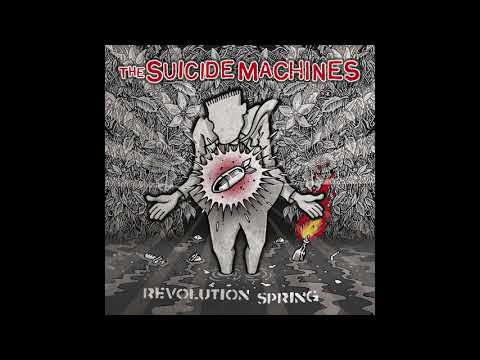 The Suicide Machines – Babylon of Ours