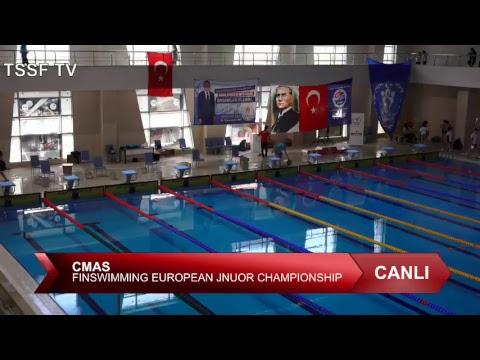 Türkiye Sualtı Sporları Federasyonu | Turkish Under Water Sports Federation Live
