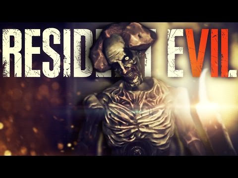 BLOW OUT THE CANDLES   Resident Evil 7 - Part 4