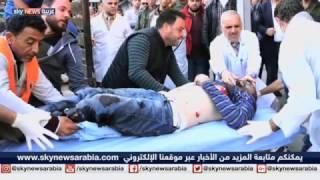 حلب.. الإنسان خارج الحسابات