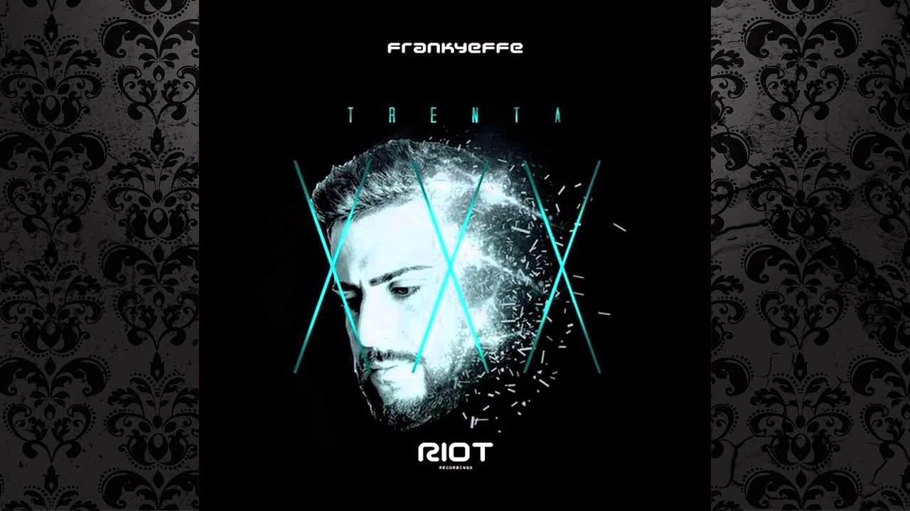 Download Frankyeffe - Crazy Man (Original Mix) [RIOT RECORDINGS]