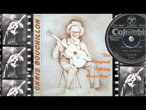 Chris Bouchillon - Talking Blues (1926)