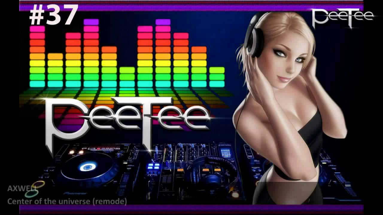 xmas song remix dance