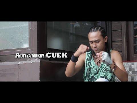 Aditya Makay - Cuek [OFFICIAL]
