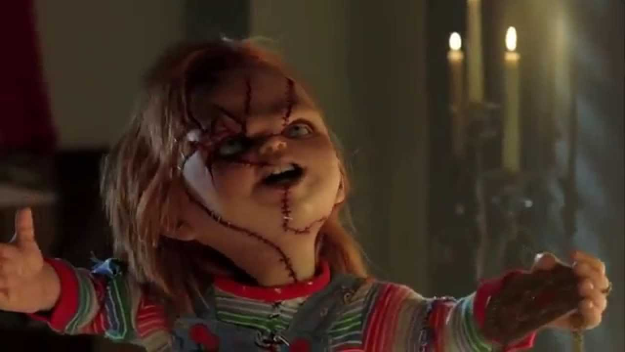 I Am Chucky The Killer Doll And I Dig It Seed Of Chucky 1080p