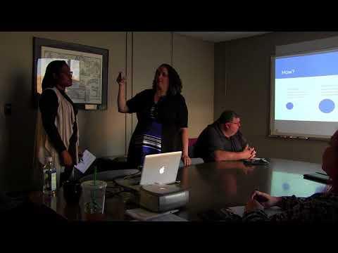 CNHI Video Training