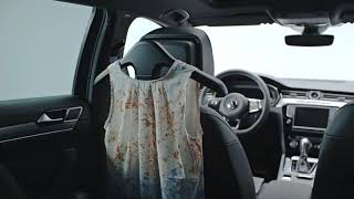 Accesoriile Originale Volkswagen pentru Călătorie & Confort